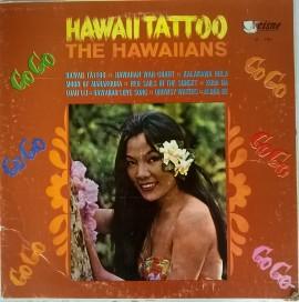 The Hawaiians – албум Hawaii Tattoo