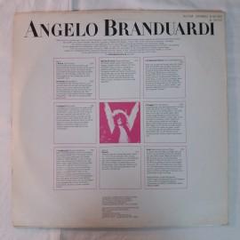 Angelo Branduardi – албум Angelo Branduardi