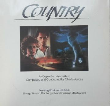 Charles Gross – албум Country