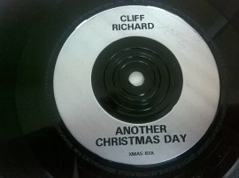 Cliff Richard – сингъл Another Christmas Day