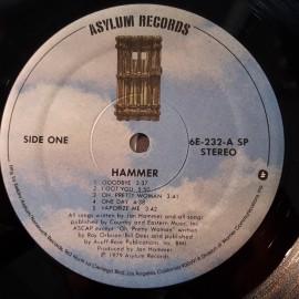 Hammer – албум Hammer