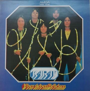 Karat – албум Über Sieben Brücken