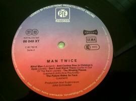 Man – албум Twice