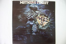 Mother's Finest – албум Iron Age