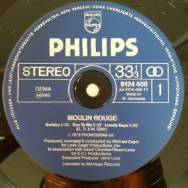 Moulin Rouge – албум Moulin Rouge