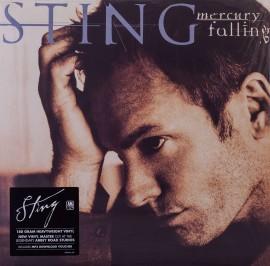 Sting – албум Mercury Falling