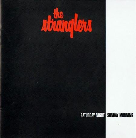 The Stranglers – албум Saturday Night Sunday Morning (Ally Pally 1.8.1990) (CD)