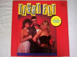 Tight Fit – албум Tight Fit