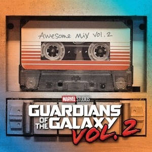 Various ‎– Guardians Of The Galaxy Vol. 2: Awesome Mix Vol. 2
