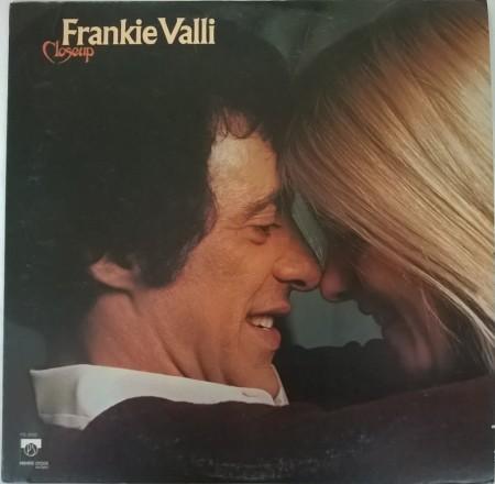 Frankie Valli – албум Closeup