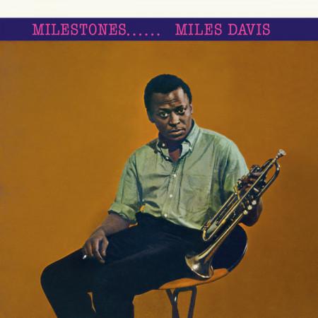 Miles Davis – албум Milestones