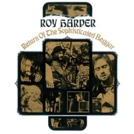 Roy Harper - албум Return of the Sophisticated Beggar
