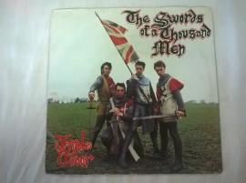 Tenpole Tudor – сингъл The Swords Of A Thousand Men