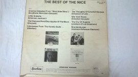The Nice - албум  The Best Of The Nice изображения