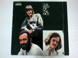 The Nice ‎– албум The Best Of The Nice