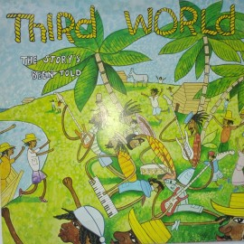 Third World – албум The Story's Been Told