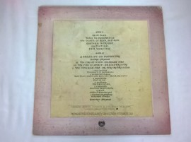 Todd Rundgren – албум Initiation