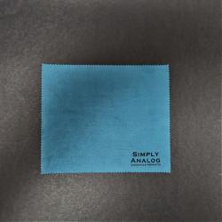 Микрофибърни кърпи за почистване на грамофонни плочи 15x18см