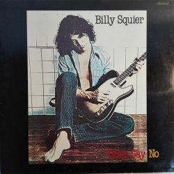 Billy Squier ‎– албум Don't Say No