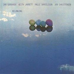 Jan Garbarek, Keith Jarrett, Palle Danielsson, Jon Christensen – албум Belonging