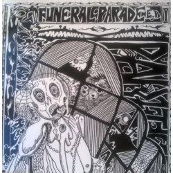 Part 1 – сингъл Funeral Parade E.P