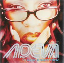 Adeva – албум New Direction (CD)