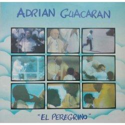 Adrian Guacaran – албум El Peregrino