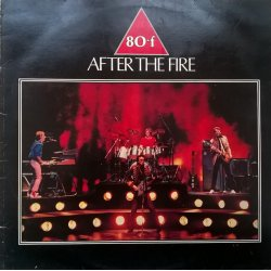 After The Fire ‎– албум 80-f