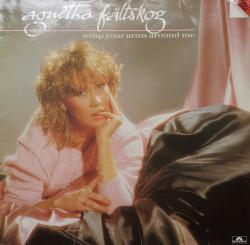 Agnetha Fältskog – албум Wrap Your Arms Around Me