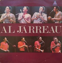 Al Jarreau – албум Al Jarreau