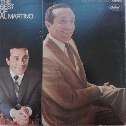 Al Martino ‎– The Best Of Al Martino