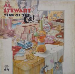 Al Stewart – албум Year Of The Cat