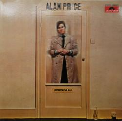 Alan Price – албум Metropolitan Man