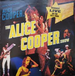 Alice Cooper – албум The Alice Cooper Show
