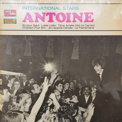 Antoine – албум International Stars: Antoine