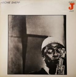 Archie Shepp – албум Archie Shepp