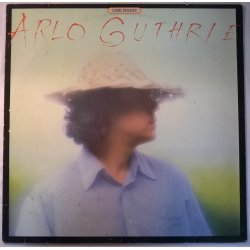 Arlo Guthrie With Shenandoah – албум One Night