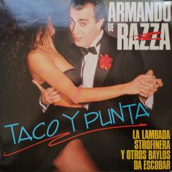 Armando De Razza – албум Taco Y Punta
