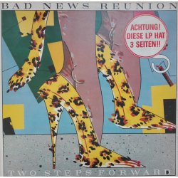 Bad News Reunion ‎– албум Two Steps Forward