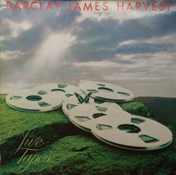 Barclay James Harvest ‎– албум Live Tapes