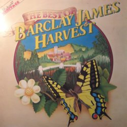 Barclay James Harvest ‎– албум The Best Of Barclay James Harvest