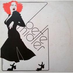 Bette Midler – албум Bette Midler