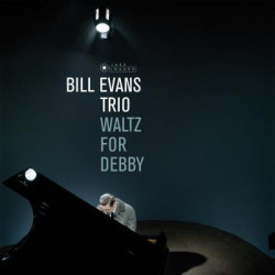 Bill Evans Trio – албум Waltz For Debby