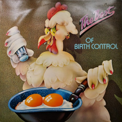 Birth Control ‎– албум The Best Of Birth Control