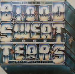 Blood Sweat And Tears Featuring David Clayton-Thomas – албум Brand New Day
