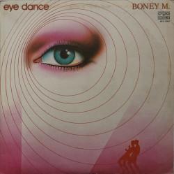 Boney M. – албум Eye Dance