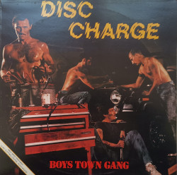 Boys Town Gang – албум Disc Charge