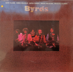 Byrds – албум Byrds