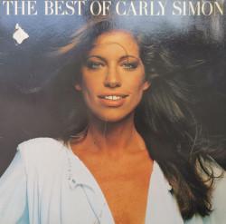 Carly Simon – албум The Best Of Carly Simon