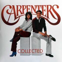 Carpenters – албум Collected